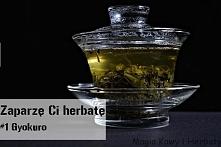 Herbata Gyokuro opis po kliknięciu w zdjęcie ;)