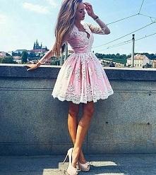 Sukienka Lou - Kliknij w zdjęcie aby zobaczyć więcej