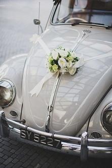 Garbuskiem do ślubu :)