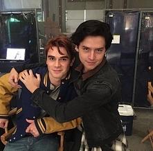 Archie i Jug