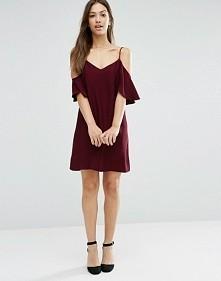 nowa sukieneczka w mojej szafie od asos :-)