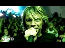 Bon Jovi - It's My ...