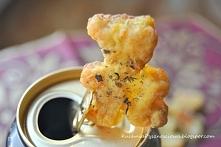 Pikantne ciastka serowo-mus...
