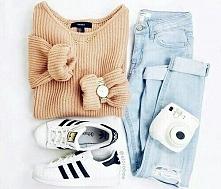 Sportowy outfit