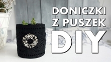 Autor HAART.pl Doniczki z p...