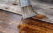 Porady o ochronie drewna