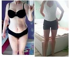 #PODOPIECZNA Mama czwórki dzieci, postanowiła zmienić w końcu swoje ciało, ruszyła z moim planem treningowym na siłownie i zaczęła działać cuda! Nie trzyma zbilansowanej diety, ...