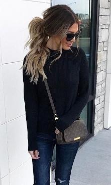 total black od syllvianna z 22 lutego - najlepsze stylizacje i ciuszki