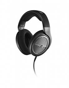 Wytrzymałe słuchawki stworzone z myślą o relaksującym, długim słuchaniu. SENN...