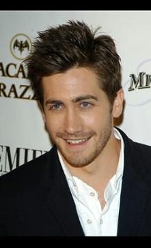 Jake Gyllenhaal, w jakim filmie by nie grał to i tak go nazywam Dastan (Książę Persji)