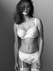 Moda, Bielizna damska, inspiracja, design, zmysłowy komplet, miękki biustonosz