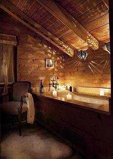 Relaksująca kąpiel <3