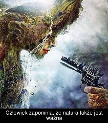 Pamiętajmy o naturze