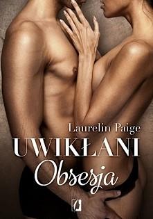 Posiadam.  Kolejna część bestsellerowej trylogii erotycznej Uwikłani!  Daj się wciągnąć w obłędny świat zmysłów, który pochłonął bohaterów książki, przez wielu określanej jako l...