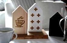 Domki Czas na kawę