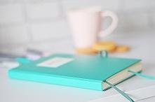 wskazówki o tym jak zacząć bullet journal