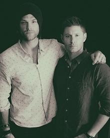 Jared i Jensen