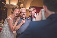 Fotograf ślubny w pracy – P...