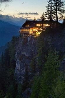 Almach, Tyrol Wschodni, Aus...