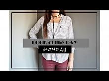 Outfit na dziś :)  Nowy fil...