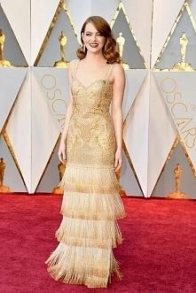 Emma Stone - Oscars 2017