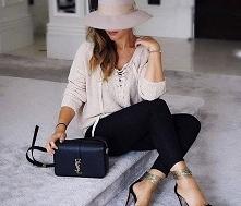 Jasny kapelusz - Kliknij w zdjęcie aby zobaczyć więcej