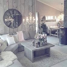 Przytulny salon - Kliknij w zdjęcie aby zobaczyć więcej