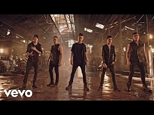 CNCO - Quisiera (Official Video)