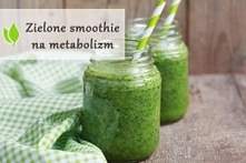 smoothie na metabolizm