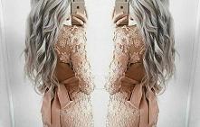 Platynowy blond - Kliknij w zdjęcie aby zobaczyć więcej