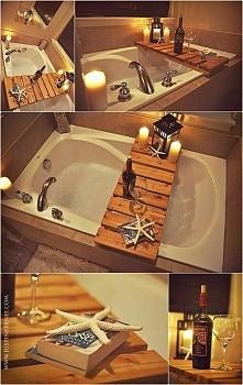Taką kąpiel to ja rozumiem:)
