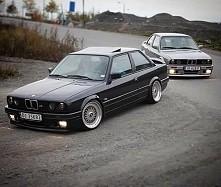 BMW E30 MONSTER ♡♡