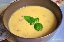 zupa czosnkowa, przepis po kliknięciu w zdjęcie.