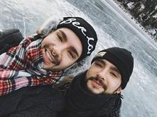 Tak zimowo <3