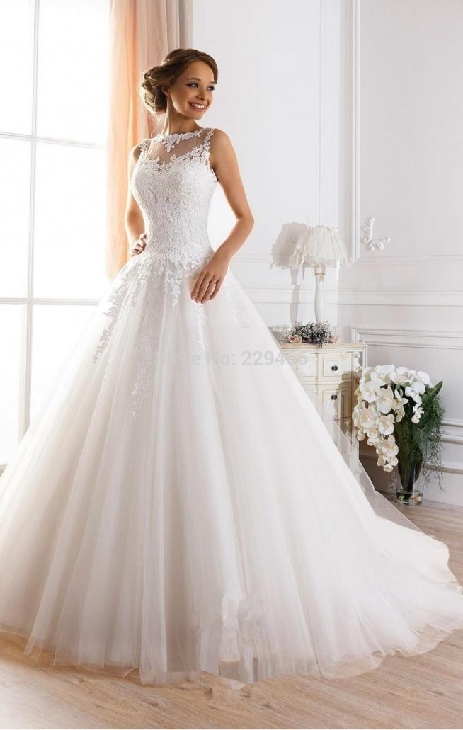 fe5b52f780 Portal Weselnapolska. Najpiękniejsze suknie ślubne ...