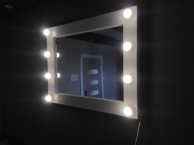 lustro do makijażu beauty mirror