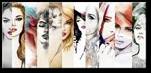 Kobiecy świat...ma wiele tw...