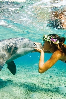 kiss ♥