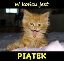 Piątek!!!