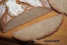 chleb pszenno - gryczany, p...