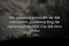 Pamiętajmy o tym :)
