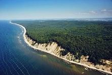 Wsteczna Delta Świny i Wyspa Wolin (woj. zachodniopomorskie)- Archipelag 44 błotnych wysp powstał w jedynej w Polsce wstecznej delcie. Obszar ten jest atrakcyjny przede wszystki...