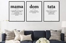 plakaty w stylu skandynawskim do domu (do salonu) ! <3 <3 <3