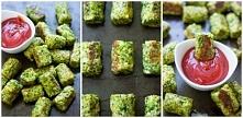 paluszki brokułowe