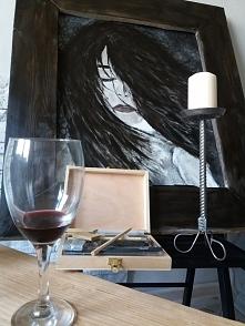 Odnajduję pasje i lubię dobre wino