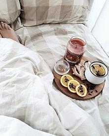 poranek w łóżku  instagram:...
