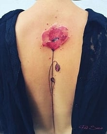 Tatuaże stanowią cząstkę nas. W nich możemy odnaleźć swoja osobowość. Są wyra...
