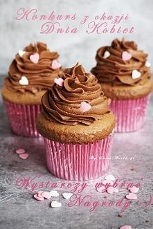 Przepis na świetne czekolad...