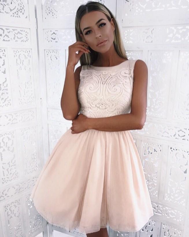 CUDO <3 Sukienka Illuminate <3