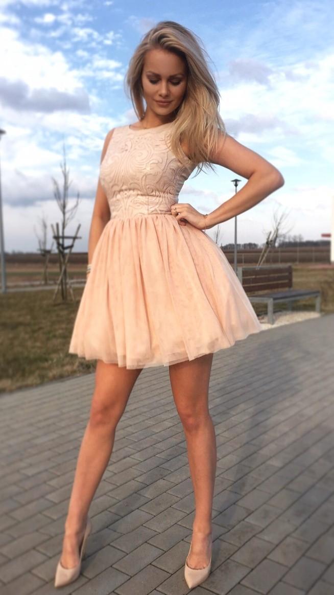 sukienka Illuminate <3